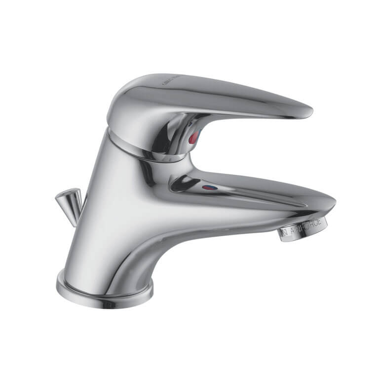 F3281CR - Wash Basin Mixer Chrome