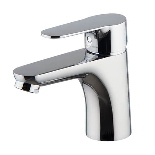 F3831/CR - Wash Basin Mixer