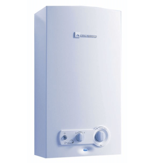 LC11PVHY - Gas Water Heater